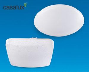 Casalux Deckenleuchte Basic