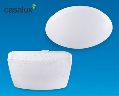 Casalux LED-Deckenleuchte Basic im Angebot bei Hofer [KW 4 ab 22.1.2018]