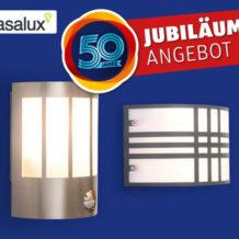 Casalux LED-Außenleuchte im Angebot » Hofer 22.1.2018 - KW 4