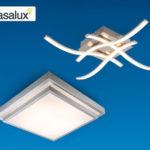 Casalux LED-Deckenleuchte mehrflammig im Angebot bei Hofer [KW 4 ab 22.1.2018]