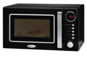 Clatronic MWG 790 Mikrowelle mit Grill