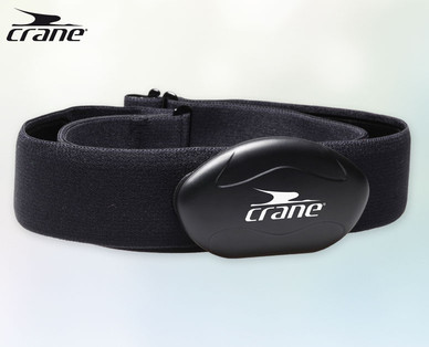 Crane-Bluetooth-Herzfrequenzgurt Hofer Angebot