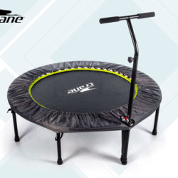 Crane Fitness-Trampolin im Angebot » Hofer 29.10.2018 - KW 44