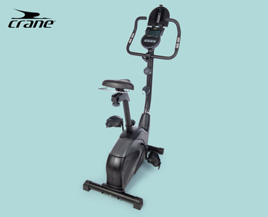 Photo of Hofer 4.2.2019: Crane Heimtrainer im Angebot