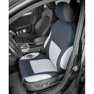 Diamond Car Beheizbarer Sitzbezug