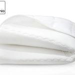 Dormia Matratzen-Auflage aus Zwirn-Calmuc im Angebot bei Aldi Süd [KW 6 ab 5.2.2018]