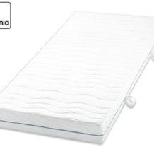 Dormia Basic Taschenfederkern-Matratze im Angebot » Aldi Süd 17.2.2020 - KW 8