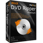 [Werbung] Wie man Backup DVDs mit Windows 10 und WinX DVD Ripper Platinum macht?