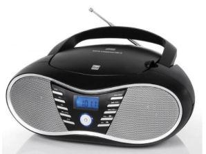 Norma » Dual P60BT Bluetooth-Boombox im Angebot » 2.10.2019 - KW 40