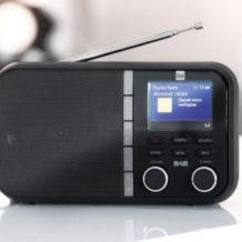 Norma » Dual Portables DAB+/UKW-Radio im Angebot » 15.1.2018