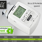 Easy Home Energiesparregler für Heizkörper im Angebot bei Aldi Süd [KW 4 ab 25.1.2018]