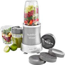 GOURMETMAXX Nutrition-Mixer 4505: Kaufland ab 11.1.2018