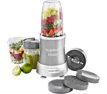 GOURMETMAXX Nutrition-Mixer 4505 bei Kaufland ab 11.1.2018 erhältlich