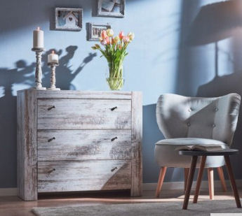 Home Creation Vintage Kommode Im Aldi Nord Angebot