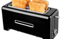 Home Ideas Cooking Family-Toaster