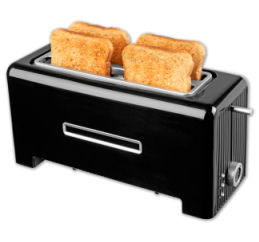 Penny 29.8.2019: Home Ideas Cooking Family-Toaster im Angebot