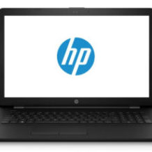 HP 17-ak040ng Notebook: Real Angebot ab 14.1.2019 - KW 3