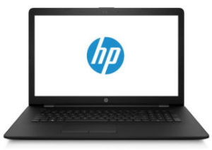 HP 17-ak040ng Notebook im Real Angebot