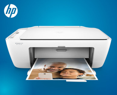 HP Deskjet 2620 All-in-One Drucker: Real ab 11.3.2019 - KW 11