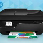HP Officejet 3831 e-All-in-One Drucker im Angebot bei Hofer 27.12.2018 - KW 51