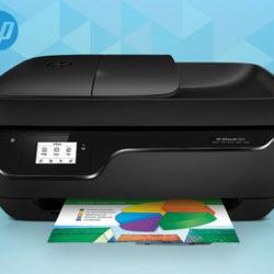 HP Officejet 3831 e-All-in-One Drucker: Hofer Angebot ab 27.12.2018 - KW 51