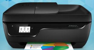 HP Officejet 3831 e-All-in-One Drucker