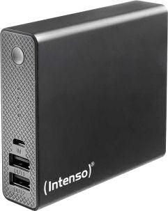 Intenso Powerbank ST13000 im Angebot bei Kaufland [KW 5 ab 1.2.2018]