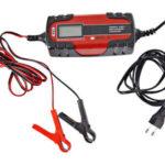K-Classic Batterieladegerät KFZ bei Kaufland ab 18.1.2018 erhältlich