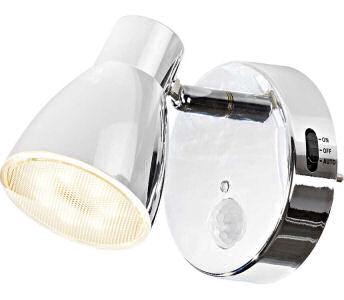 K-Classic LED-Steckdosenspot und LED-Multifunktionsleuchte bei Kaufland ab 11.1.2018 erhältlich