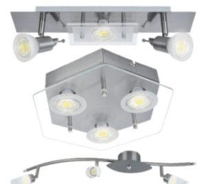 LightZone Deckenleuchte und LED-Deckenleuchte