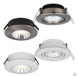 LightZone LED-Einbaustrahler