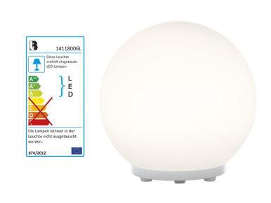Livarno Lux LED-Stimmungslicht im Angebot bei Lidl [KW 4 ab 25.1.2018]