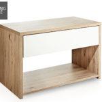 Living Style Sitzbank Flur im Angebot bei Aldi Süd [KW 6 ab 5.2.2018]