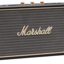 Marshall Stockwell Bluetooth-Lautsprecher im Real Angebot 5.8.2019 | KW 32