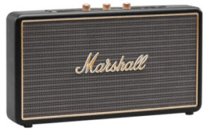 Marshall Stockwell Bluetooth-Lautsprecher