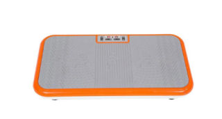 Vibro Shaper Vibrationsplatte im Real Angebot ab 10.2.2020 - KW 7