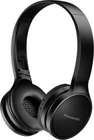 Panasonic RP-HF400B Bluetooth-Stereo-Kopfhörer bei Real ab 15.1.2018 erhältlich