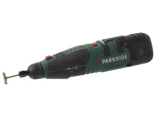 Bild von Parkside PFBS 12 B3 Feinbohrschleifer im Angebot bei Lidl 14.1.2021 – KW 2