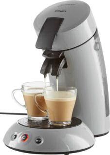 Philips Senseo HD6553 70 Padkaffeemaschine