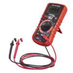 PowerFix Digital-Multimeter für 12,99€ bei Lidl
