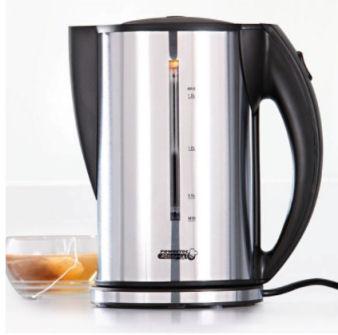 Norma: PowerTec Kitchen Supreme Wasserkocher im Angebot