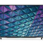 Real: Sharp LC-43CFG6352E 43-Zoll Full-HD Fernseher im Angebot