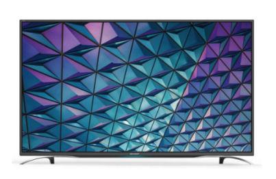 Sharp LC-43CFG6352E 43-Zoll Full-HD-LED-TV Fernseher im Real Angebot [KW 12 ab 19.3.2018]
