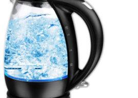 Tec Star Home Glaswasserkocher im Angebot bei Penny Markt [KW 4 ab 25.1.2018]