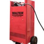 Norma 6.2.2019: Walter 12V / 24V Kfz-Batterieladegerät im Angebot