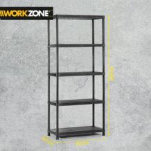 Workzone Haushaltsregal im Angebot » Aldi Süd 23.1.2020 - KW 4