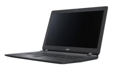 Real Tipp der Woche: Acer Aspire ES 17 ES1-732-P6LA Notebook im Angebot