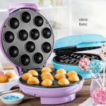 Aldi Süd: Ambiano Cake-Pop und Belgische-Waffel-Maker im Angebot [KW 10 ab 5.3.2018]