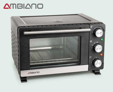 Ambiano Mini-Backofen