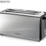 Ambiano Retro-Toaster im Angebot bei Aldi Süd [KW 8 ab 19.2.2018]